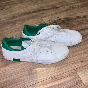 Adidas Low Top Sneaker Shoes Size 10.5
